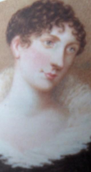 Elizabeth Macquarie