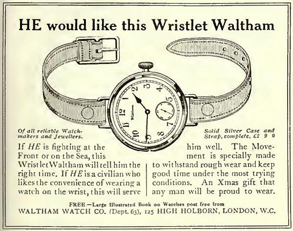 1914Waltham