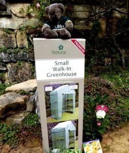 A greenhouse in a box!