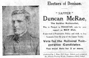 sapper-mccraeelection
