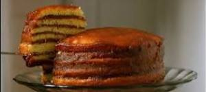 Apple Stack Cake.