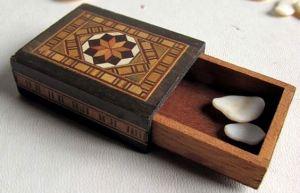 woodem-matchbox