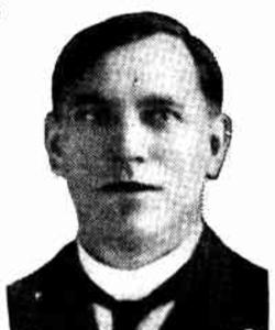 Professor Henry George Chapman 1879 - 1934