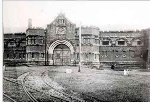 Long Bay Gaol
