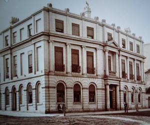 Union Bank Sydney