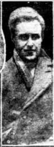 Alfred Mason