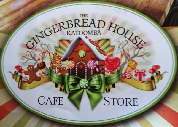 Gingerbred House, Katoomba