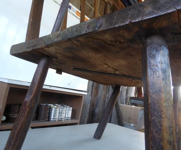 Jimmy Possum Chair