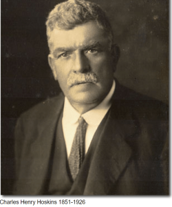 Charles Hoskins