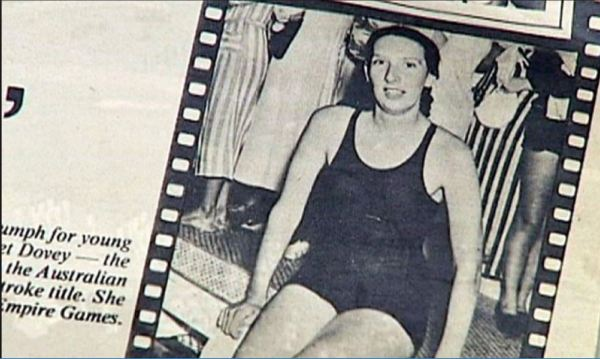 Margaret Dovey