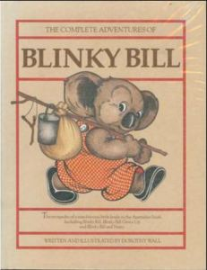 Blinky Bill, by Dorothy Hall