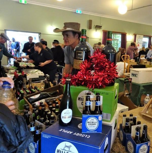 Blackheath Christmas Market