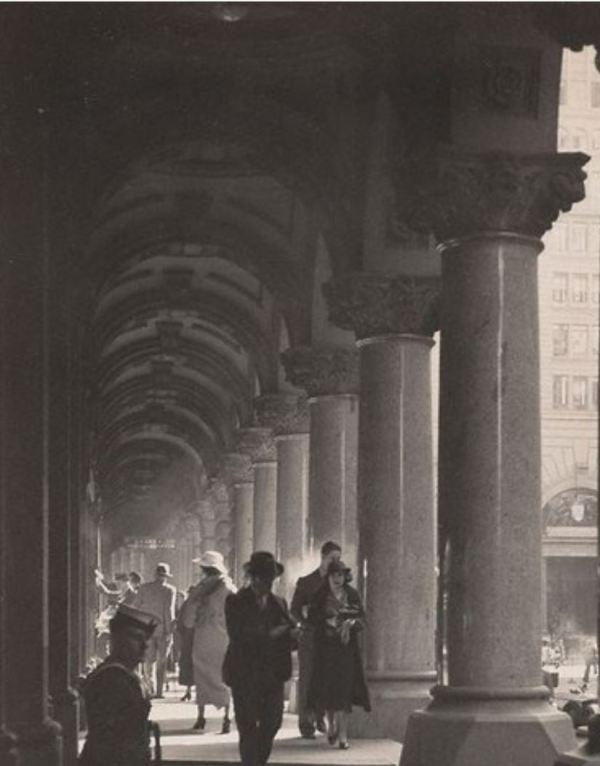 Sydney GPO 1930s