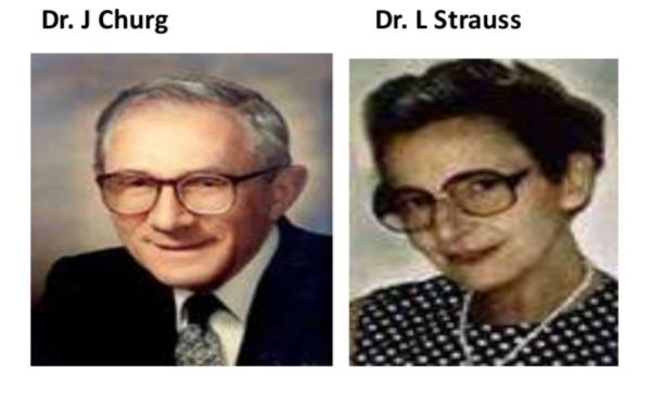 Drs Churg and Strauss