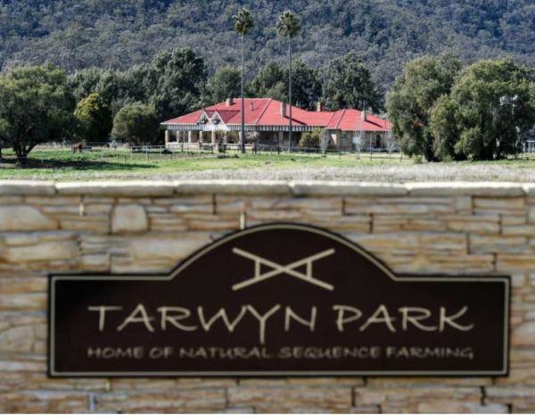 Tarwyn Park