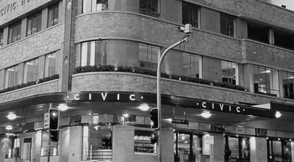 Civic Hotel Sydney