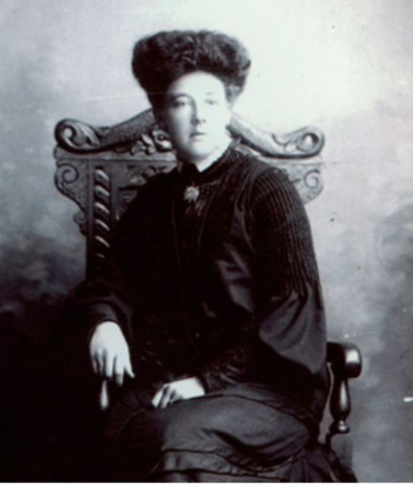 Evelyn Marsden