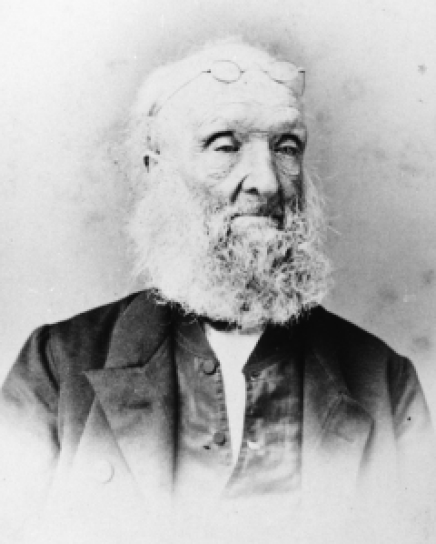 John Cliffe Watts