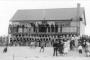 PRIME MINISTER JOE LYONS' SOJOURN IN ULVERSTONE