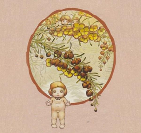 Boronia Babies, by May Gibbs.