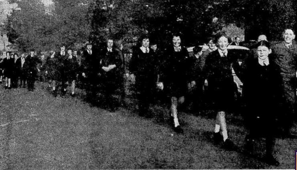 Catholic Goulburn school girls off to enroll in state schools.