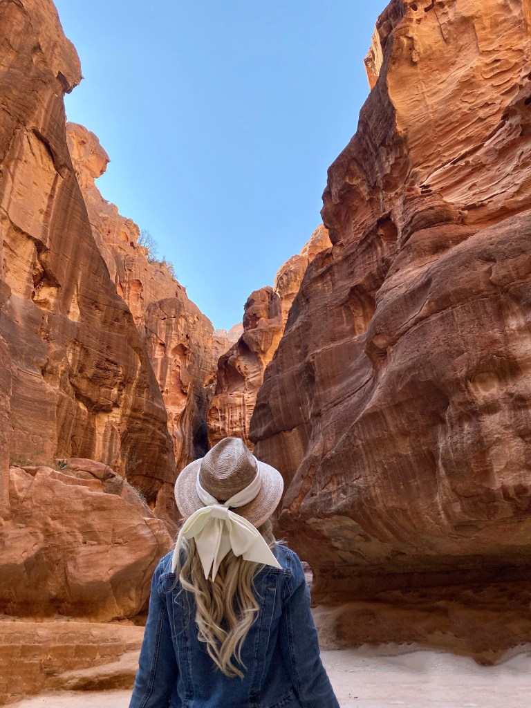 The coolest canyons!