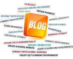 Reasons to Start a Blog in Kenya