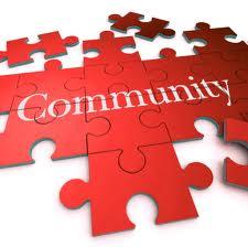 Community is Queen in Social Media