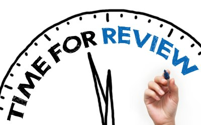 End Year Performance Review….Is this still a thing???