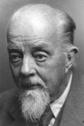 Abb. 1: Prof. Eilhard Alfred Mitscherlich