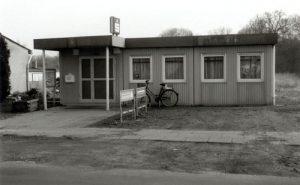 Der 18. März 2002 war ein normaler Wochentag, an dem auch die Sparkassenfiliale geöffnet war.