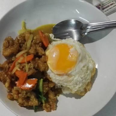 CC curry