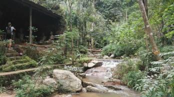wat sakithaka (pha lat) Chiang Mai