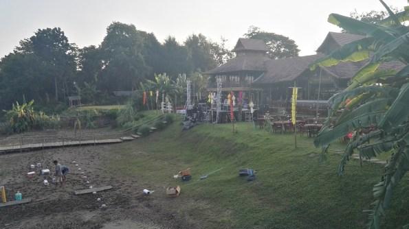 Loy Krathong festival des lumières