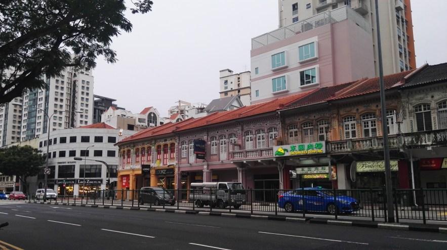 Rue Singapour