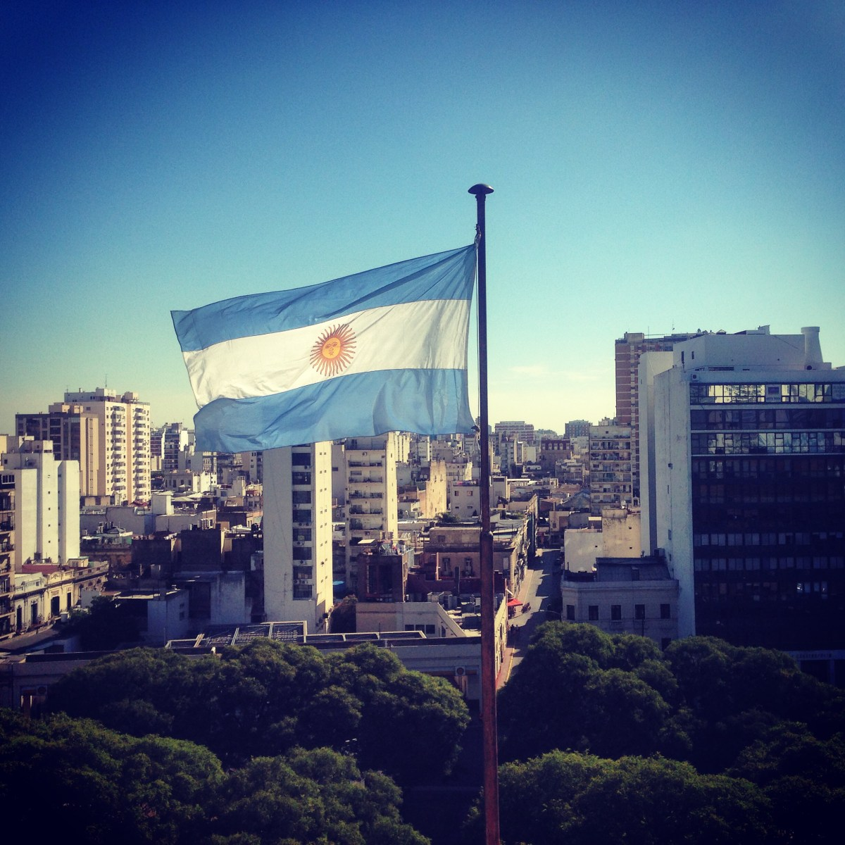Why is Argentina Expensive for a traveler