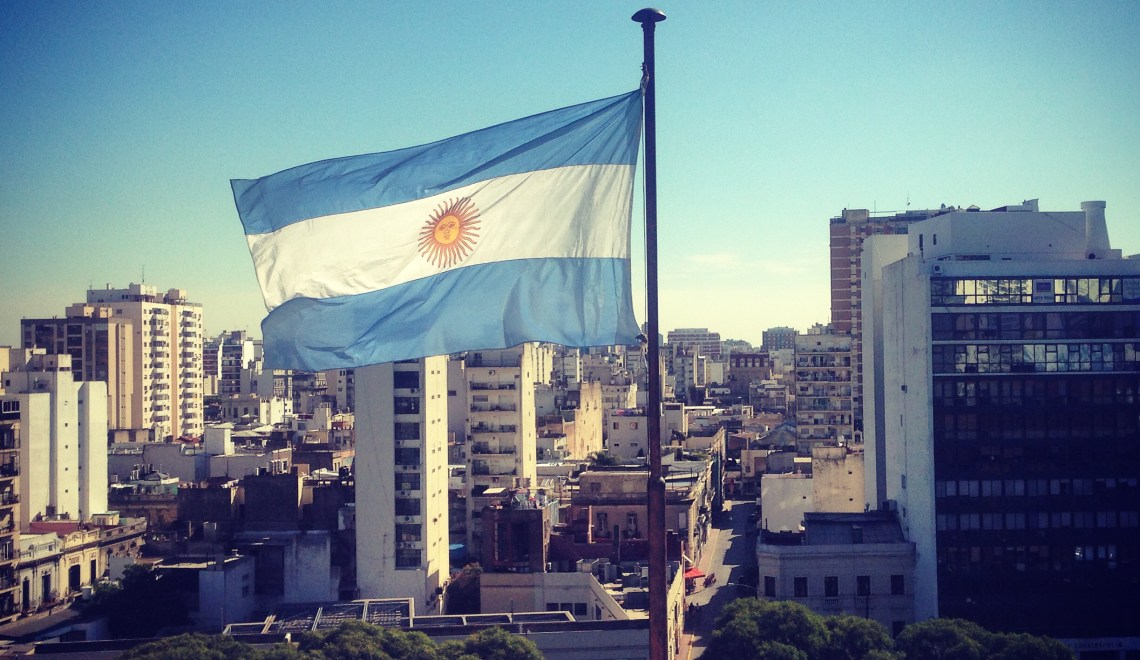 Why is Argentina Expensive in 2015, but not in 2016?