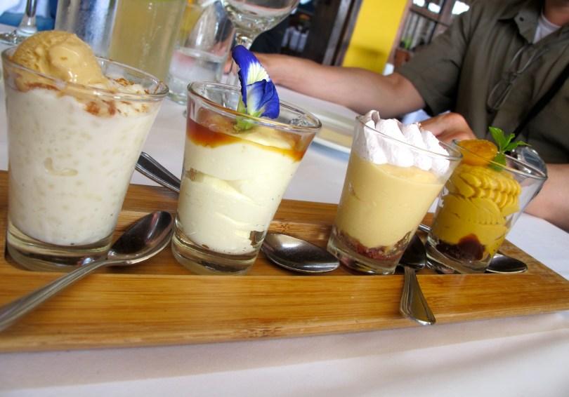 the Lima Gourmet Company - El Postre - Siempre! porque es mejor