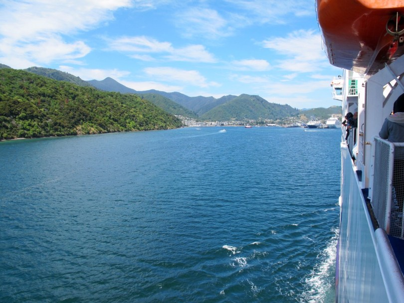 7 Great places to visit in New Zealand - Picton