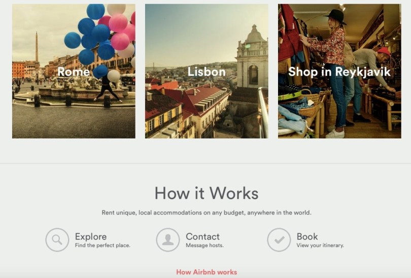 Traveling AirBnB - Get $ 25 Free traveling AirBnB Credit