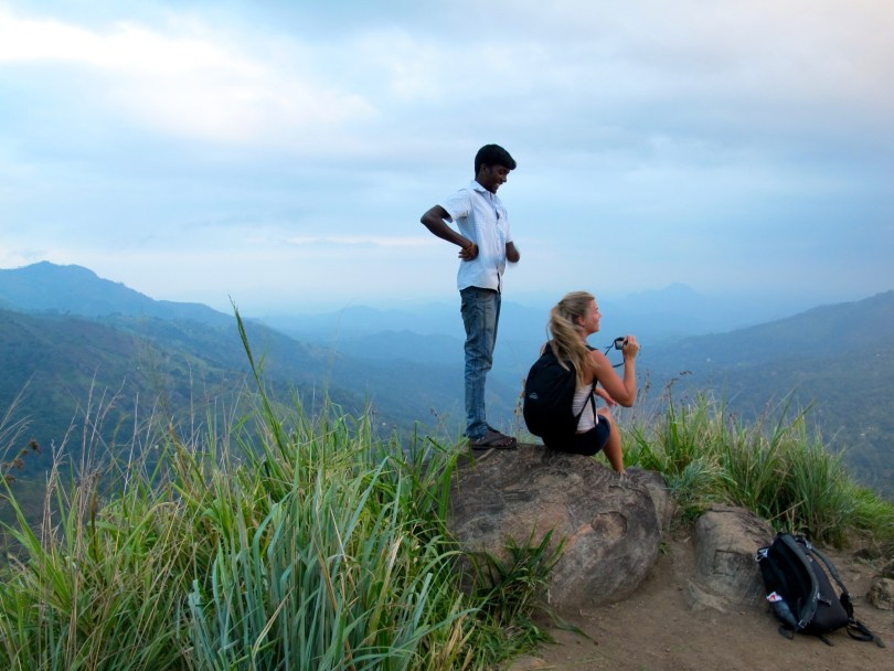 12 Days in Sri Lanka Itinerary - Galle Fort, Mirissa Beach, Whale & Dolphin Watching, Yala National Park, Ella the Hill Country, Tea Plantation, Adams peak climb, Kandy & Colombo.