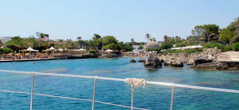 7 Great things to do in Rhodes - Kalithea