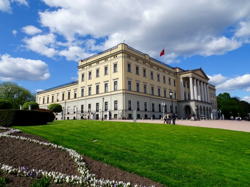 7 Great Things to do in Oslo - Royale Palace Norway