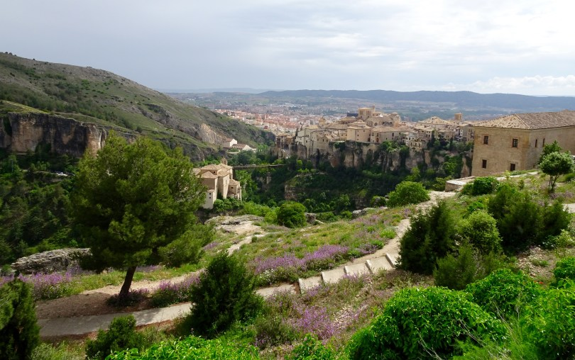 25 Inspiring Photos of Cuenca the Undiscovered Village in Spain