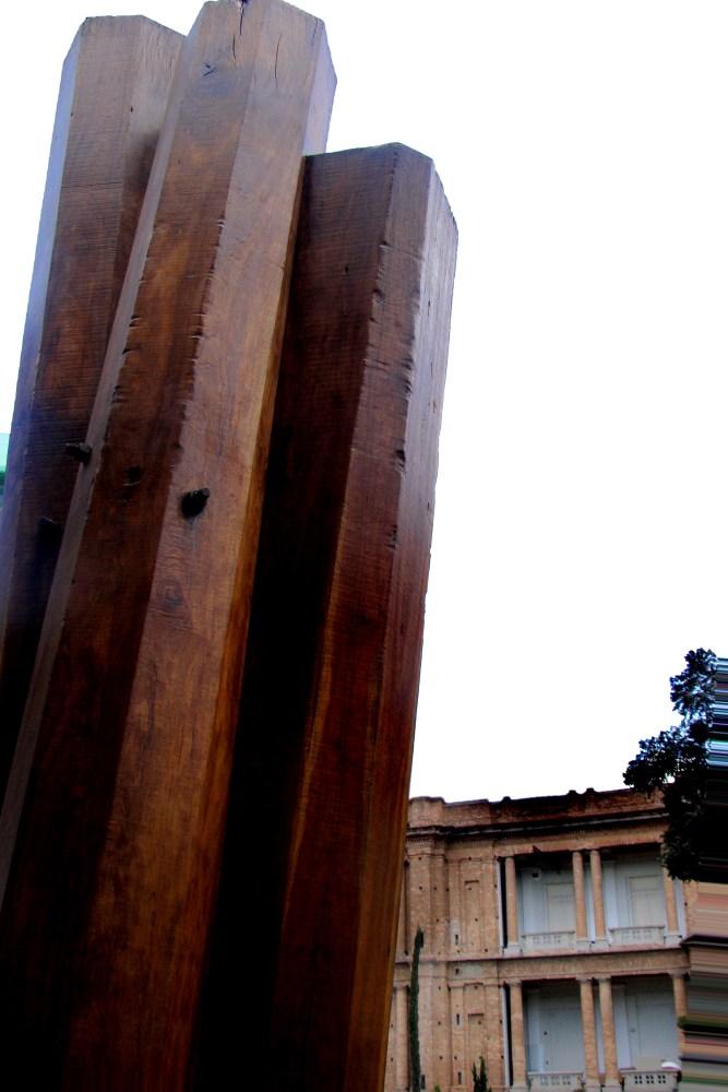 Àlbum Jardim da Luz_ esculturas_ Sonia Ebling-Lazar Segall-Elisa Bracher Fotos (1/6)