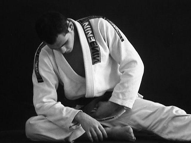 Jiu Jitsu Aquecimento  (2/3)