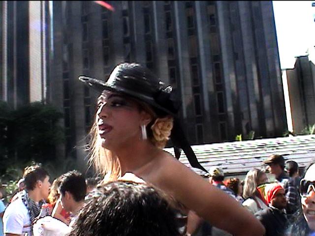 Parada Gay 2009_Filme e Fotos_Segunda Parte (3/6)
