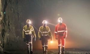 fakta mengenai pekerja tambang