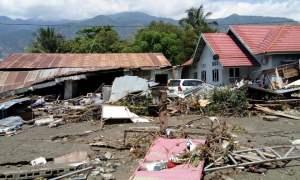 Gempa Terbesar Yang Terjadi Di Nusantara