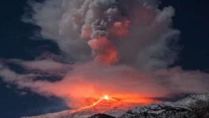letusan gunung toba